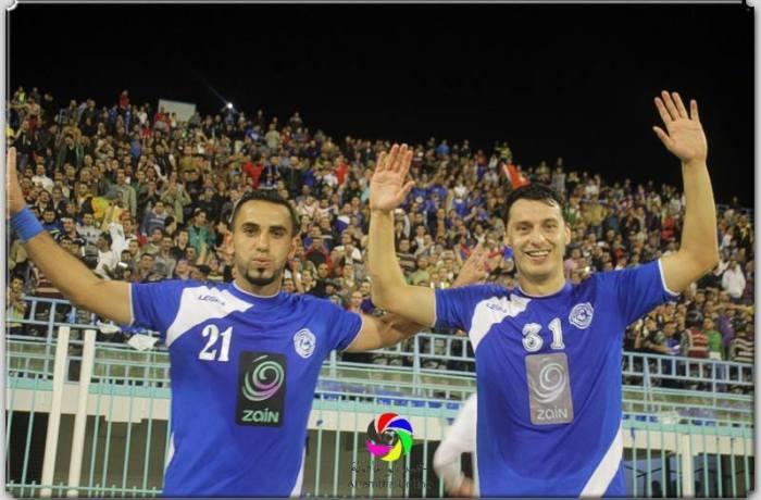 De la Dunăre-n deşert! Povestea severineanului Dan Ignat în fotbalul arab