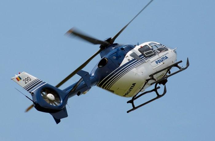 MAI: Două elicoptere sunt pregătite pentru a monitoriza debitele apelor în zonele vizate de atenționări hidrologice. Cod galben în intervalul 7 martie ora 00,00 — 15.03.2016, ora 18,00 pe Dunăre, sector aval de SHEN Porțile de Fier — Zimnicea.