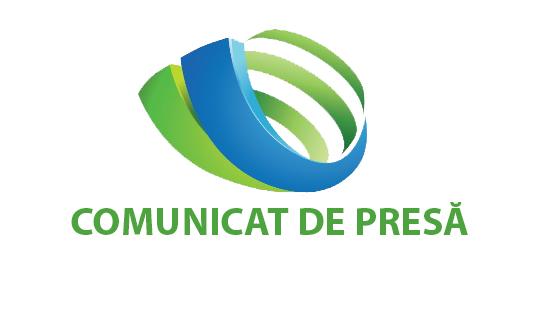 """Comunicat de presă: """"Reconversia și refuncționalizarea zonei urbane Banovița (Parcul Gărzilor Patriotice) în spațiu multifuncțional de recreere"""""""