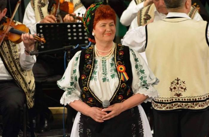 Veta Biriș, spectacol de excepție la Drobeta Turnu Severin pentru a marca Centenarului