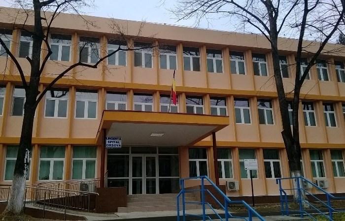 Proiect cu finanțare europeană pentru spitalul municipal Orșova! Vezi aici detalii