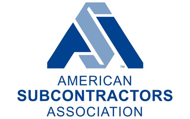 DesCor Recognized by Area Subcontractors