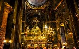 Biserica Curtea Veche