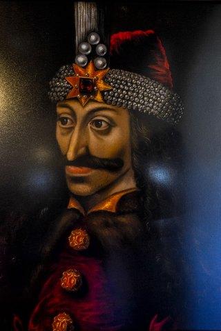 Transilvânia Drácula