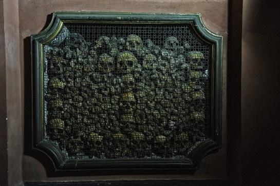 san bernardino alle ossa