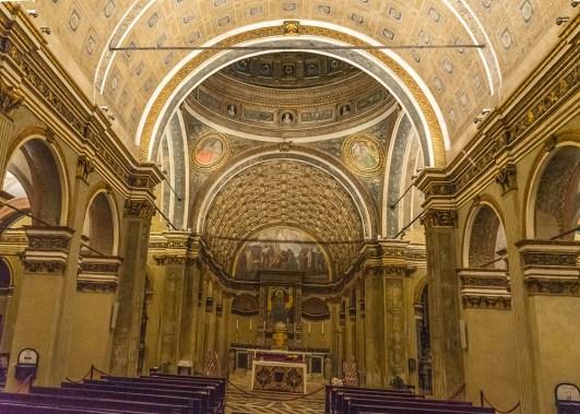 Chiesa di Santa Maria presso San Satiro