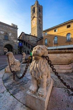Fonte da Piazza Vecchia