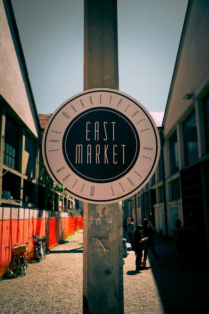 East Market Milão