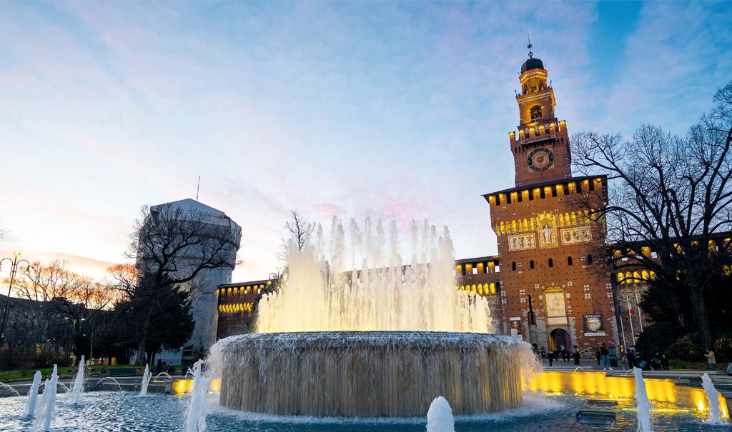 10 lugares imperdíveis em Milão