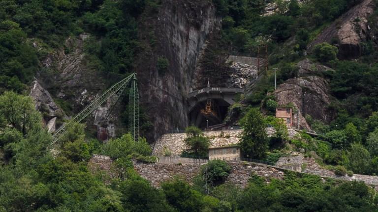 Cava Madre di Candoglia: Descobrindo onde nasce o Duomo de Milão