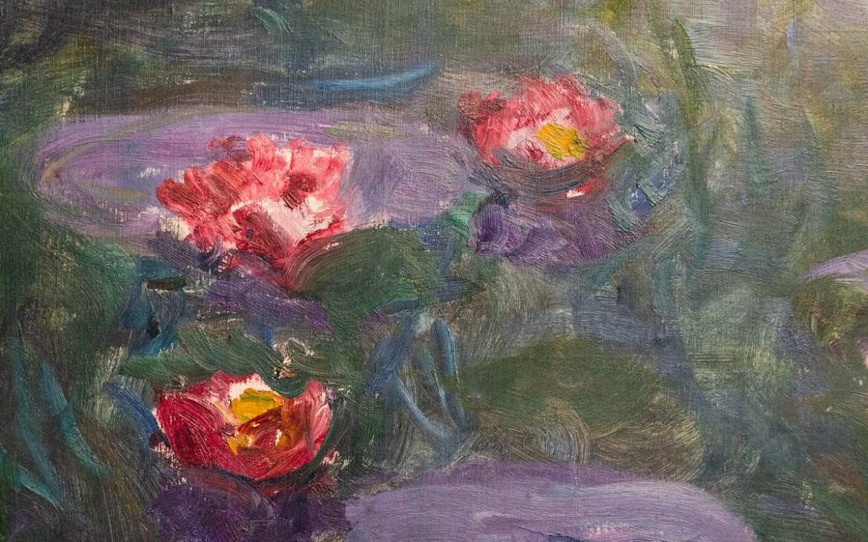 Monet em Milão