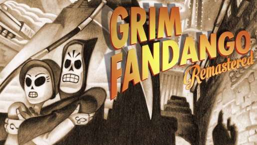 GRIM FANDANGO REMASTERED LLEGA A LA NINTENDO SWITCH
