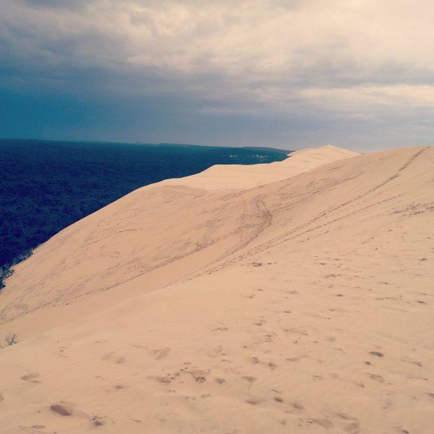 Descubre La dune du Pyla
