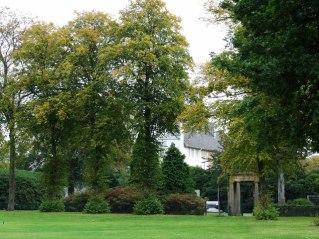 Glasgow Bellahouston Park