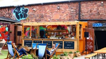 Restaurantes en Liverpool