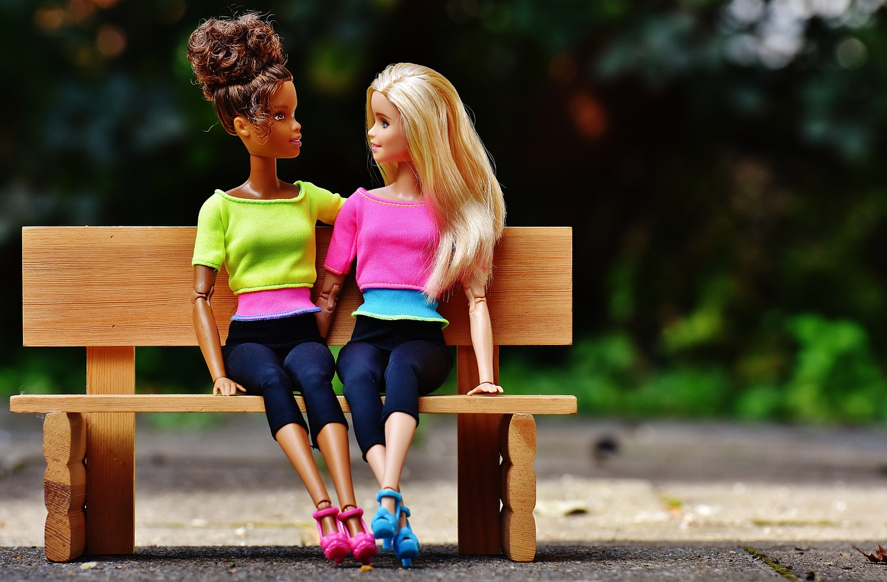 photo barbie bisexuelle