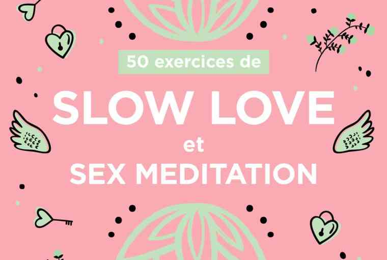 slow love sex meditation