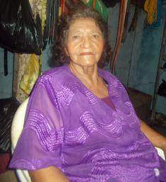 Doña Carmen Osorio