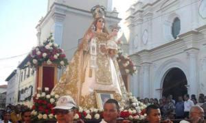 Virgen Merced