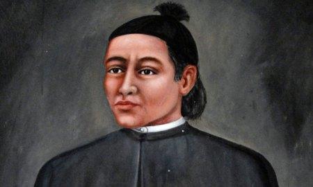 Padre Tomás Ruiz