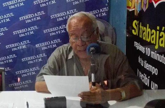 Ricardo Delgado Ramos