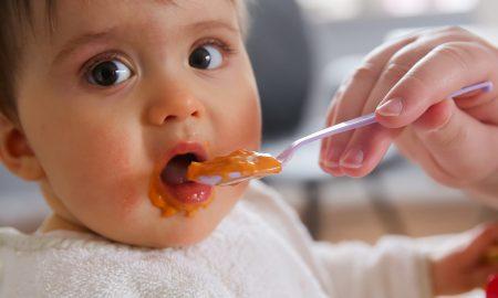 Los niños deberían probar ya en los dos primeros años de vida una gran diversidad de sabores
