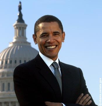 US 44th. President