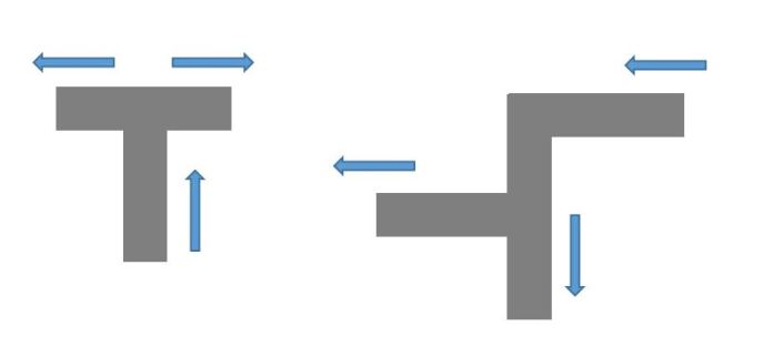 Excavación de paneles enlace en muro pantalla, Muro guía, diseño, ejecución, batache, panelado, topografía