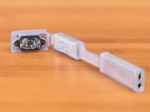 Google Glass caseros