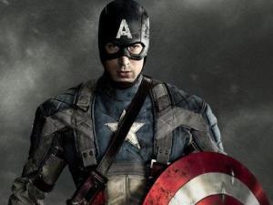 Capitán América 2 Soldado de Invierno