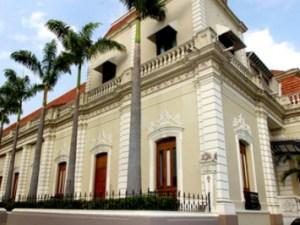 Palacio-Miraflores