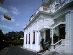 Venezuela denunciará a EEUU
