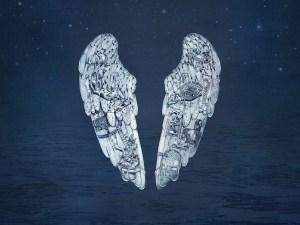 Ghost Stories nuevo disco de Coldplay
