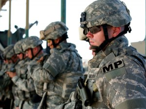 Ejército de EEUU podría admitir transexuales en sus filas
