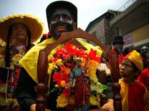 Parranderos de San Pedro recibirán este miércoles certificación de la Unesco