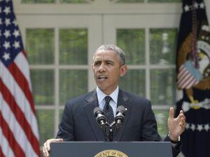 Barack Obama declaraciones desde la Casa Blanca