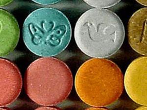 Drogas: Sintéticas