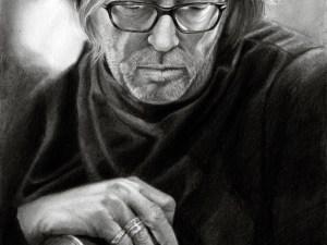 Eric Clapton: Blanco y negro