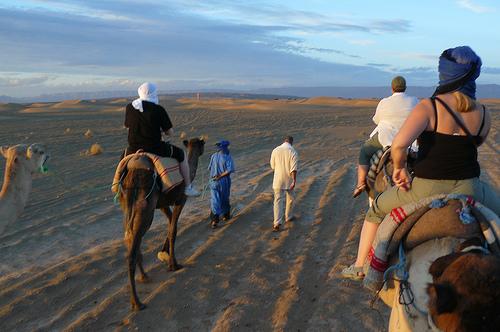 turista egipto