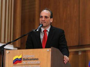Ministro de Planificación