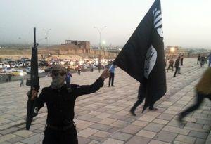 Irak: ISIS