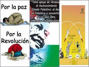Caricaturas-conflicto Israel-Palestina