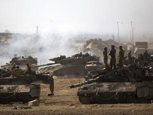 operaciónisraelí