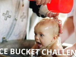 Meme Ice Bucket Challenge