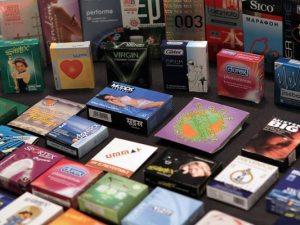 Comprar condones