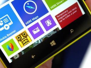 Pantalla Nokia Lumia 730