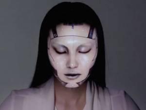 Maquillaje eletrónico