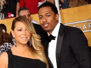 Mariah Carey y su ex esposo