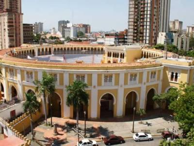 PlazaDeTorosMcy