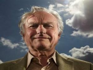 Científico Richard Dawkins